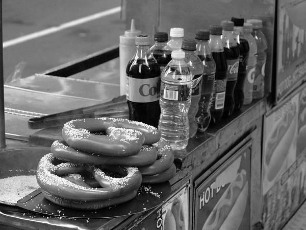Photograph - New York Street Photography 54 by Frank Romeo