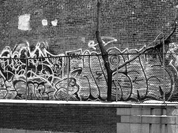 Photograph - New York Street Photography 55 by Frank Romeo