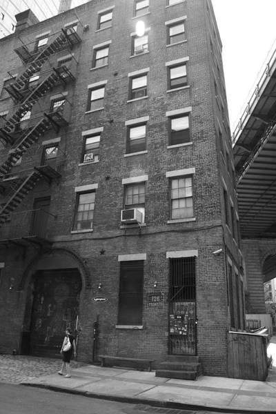 Photograph - New York Street Photography 9 by Frank Romeo