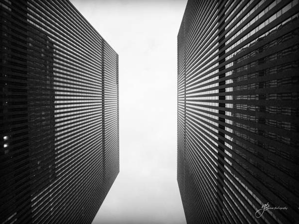 Photograph - New York by William Arenas