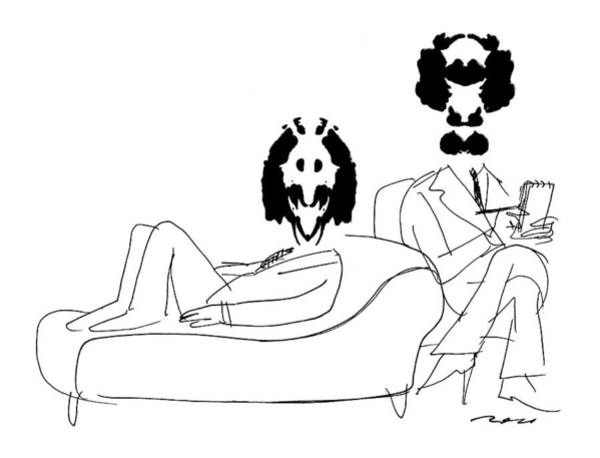 1974 Drawing - New Yorker August 12th, 1974 by Al Ross