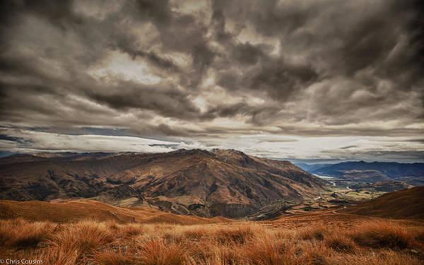 Wall Art - Photograph - New Zealand by Chris Cousins