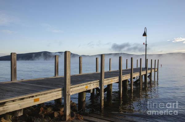 Photograph - Newfound Lake -  Bristol New Hampshire by Erin Paul Donovan