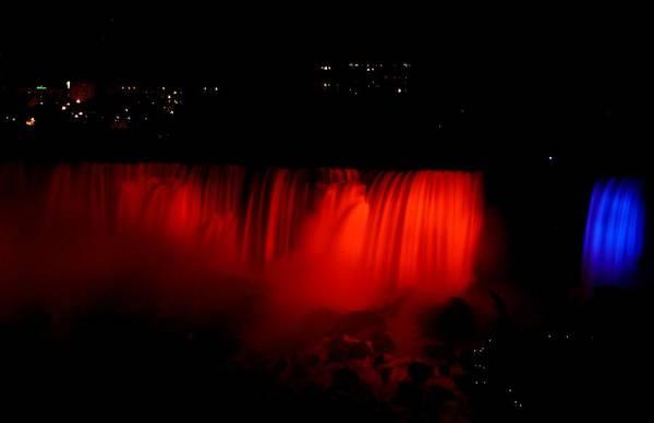 Photograph - Niagara Falls by Cristina Stefan