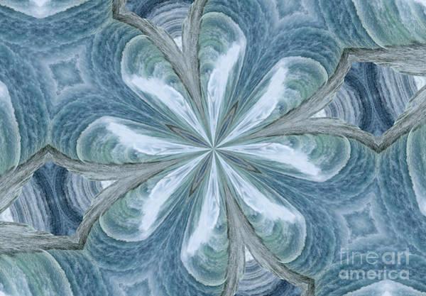 Photograph - Niagara Falls Kaleidoscope 1 by Rose Santuci-Sofranko