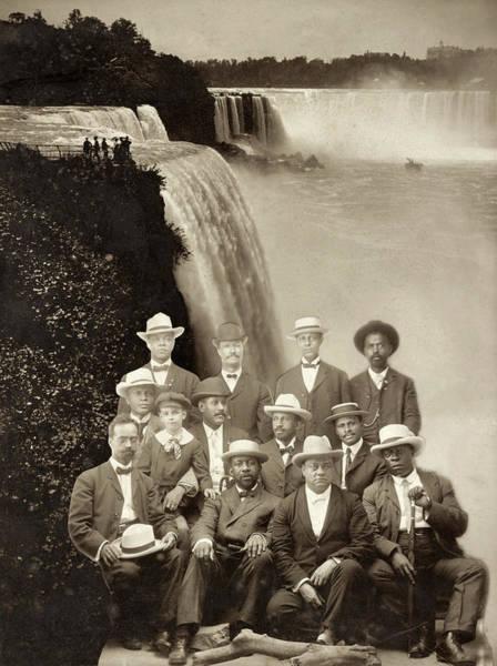 Photograph - Niagara Movement, 1905 by Granger