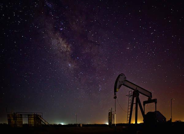 Photograph - Night Jack by Jonas Wingfield