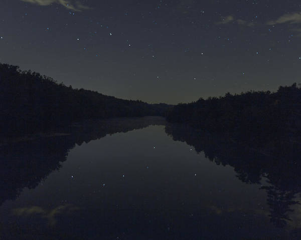 Photograph - Night Moves by Jack R Perry