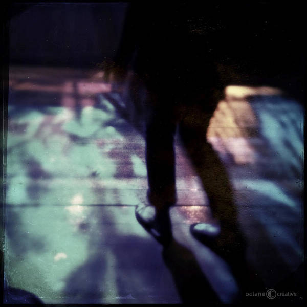 Photograph - Night Moves by Tim Nyberg