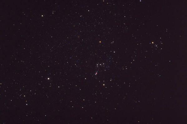Wall Art - Photograph - Night Sky by John W. Bova