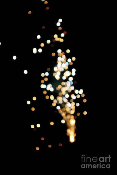Photograph - Night Sparkle by Jacqueline Athmann