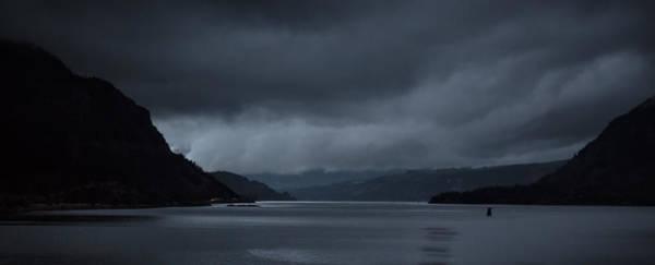 Photograph - Nightfalls by Ryan Heffron