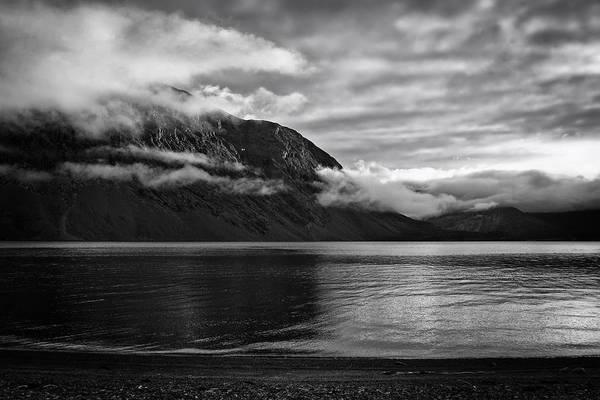 Photograph - Nighttime Is Near by Ben Shields
