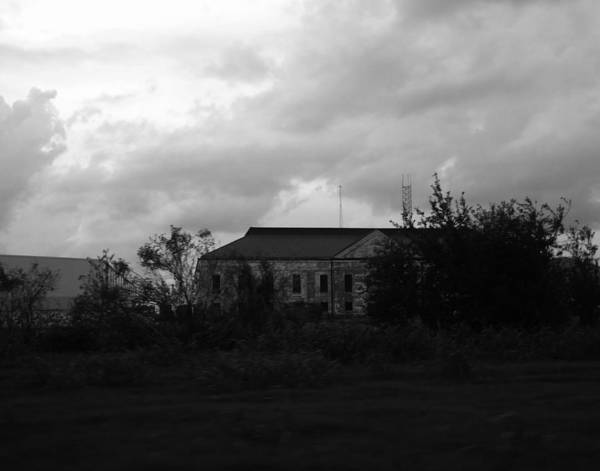 Photograph - Ninth Ward Pumping Station In New Orleans by Louis Maistros