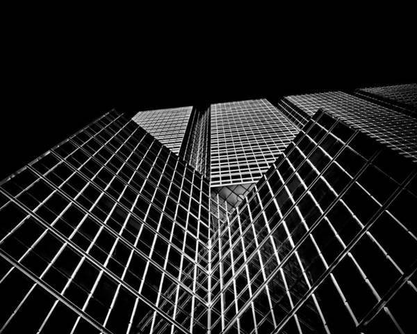 Photograph - No 150 King St W Toronto Canada by Brian Carson
