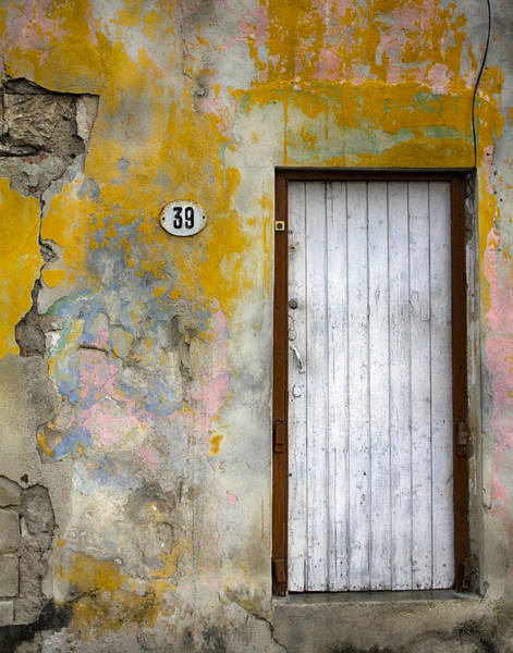 Photograph - No. 39 by Gigi Ebert