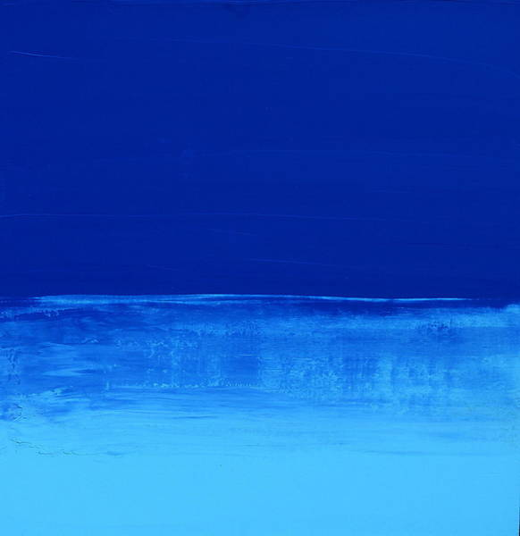 Reaction Wall Art - Painting - No. 89 by Diana Ludet