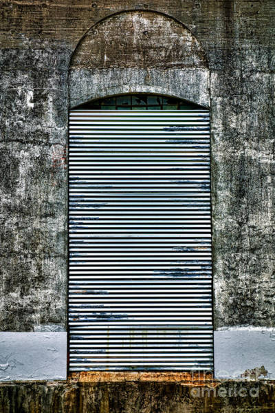 Photograph - No Entry by Olivier Le Queinec