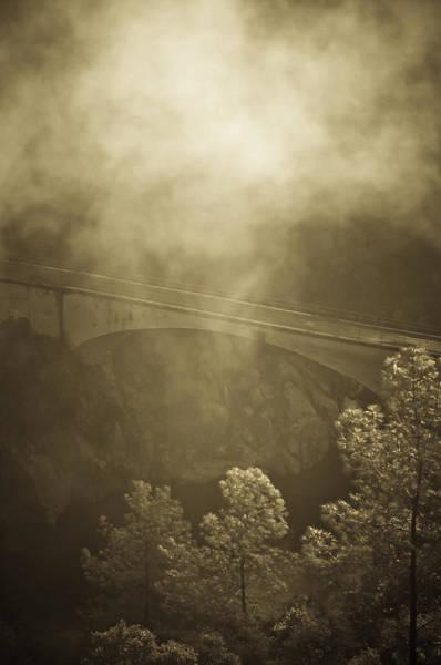 Photograph - No Hands Bridge 2 by Sherri Meyer