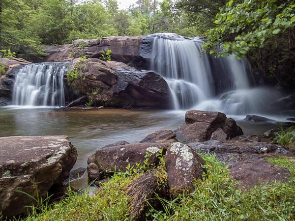 Photograph - Chau Ram County Park - South Carolina by Patti Deters