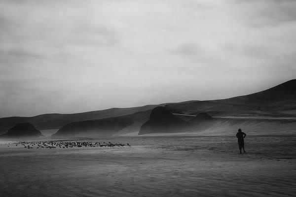 Photograph - No Shells by Ben Shields