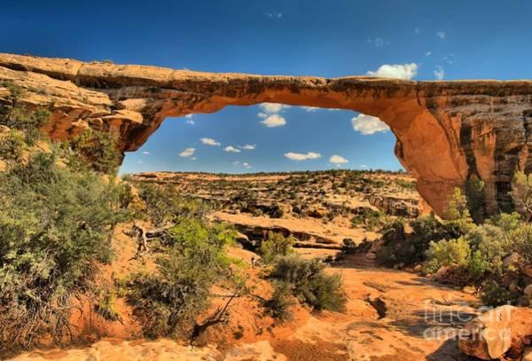 Photograph - No Water Under The Bridge by Adam Jewell
