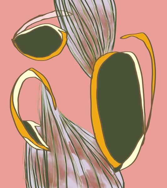 Digital Art - No Waterworks by Laureen Murtha Menzl
