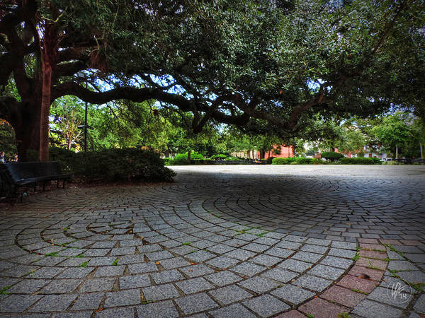 Photograph - Nola - Treme - Congo Square 001 by Lance Vaughn