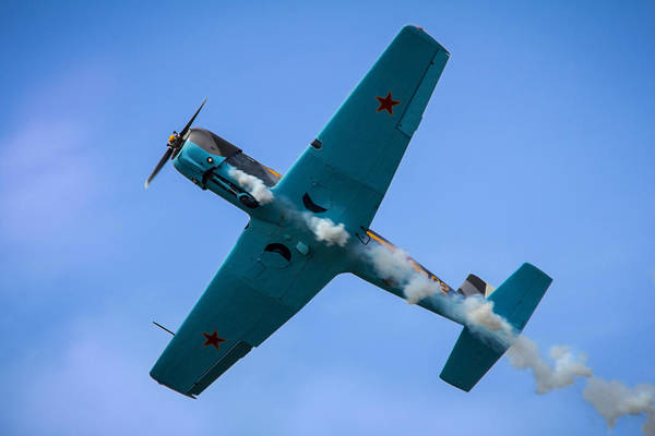 Photograph - Norteast Raiders At The Greenwood Lake Airshow 2012 by Jorge Perez - BlueBeardImagery