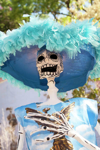 Lisa Photograph - North America, Mexico, Guanajuato by John and Lisa Merrill