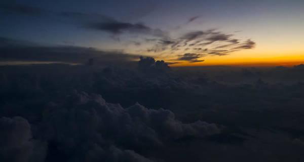 Photograph - North Carolina Dawn by Greg Reed