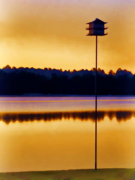 Wall Art - Photograph - North Carolina Sunrise by Carol Leigh