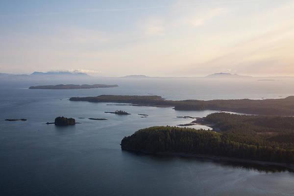 Queen Charlotte Islands Wall Art - Photograph - North Coast, British Columbia by Dan prat