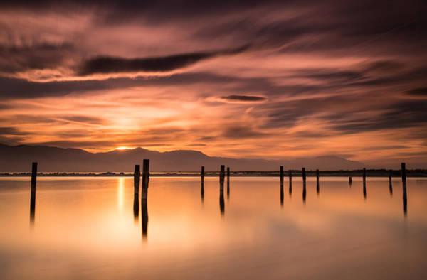 Photograph - North Shore by Tassanee Angiolillo