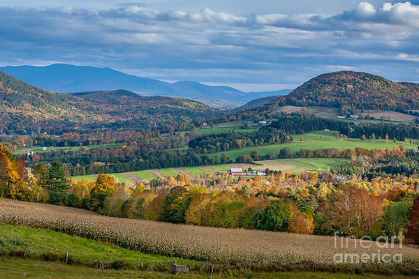 Photograph - Northeast Kingdom Farms by Susan Cole Kelly