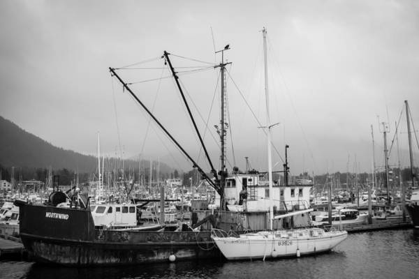 Photograph - Northwind Docked by Melinda Ledsome