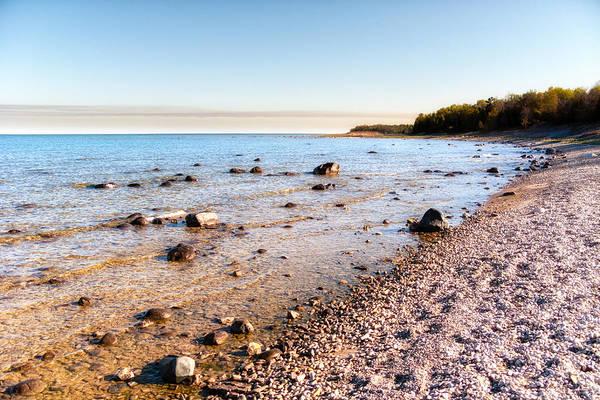 Photograph - Norwood Coast by Lars Lentz