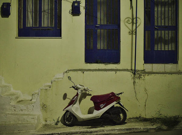 Photograph - Nostalgic by Ivan Slosar