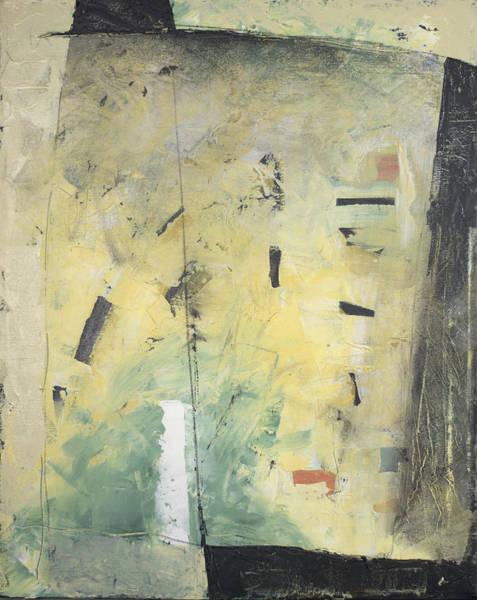 Painting - November by Tim Nyberg
