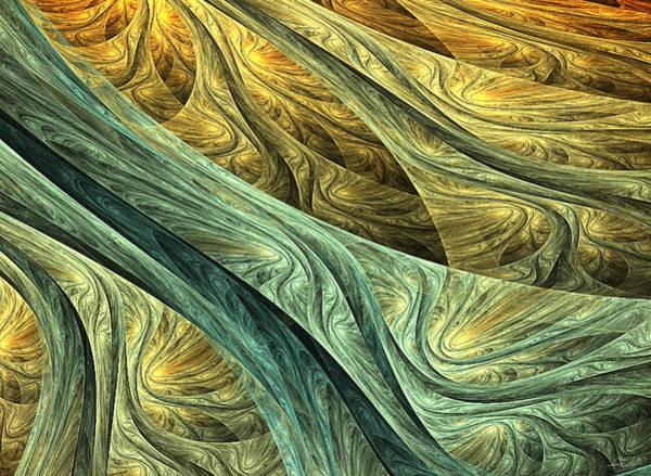 Digital Art - Nowhere by Lourry Legarde