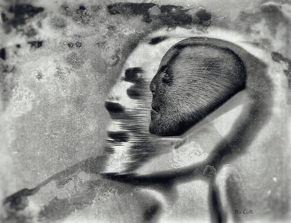 Photograph - Nuclear by Bob Orsillo