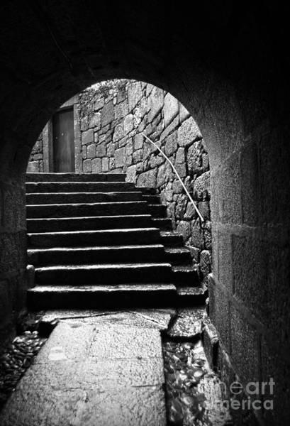 Photograph - Nuns Tunnel by RicardMN Photography