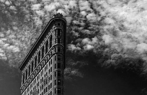 Times Square Photograph - Nyc, Flatiron by Artistname