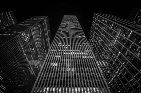 Photograph - Nyc Forefront by Johnny Lam