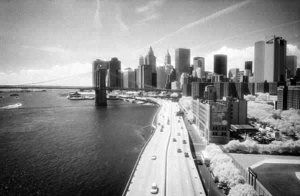 Photograph - New York City Photo - Metropolis by Dave Beckerman