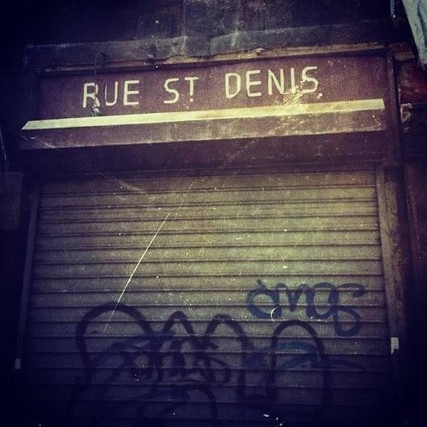 Gotham Wall Art - Photograph - #nyc #newyorkcity #newyork #cityview by Elizabeth Maldonado