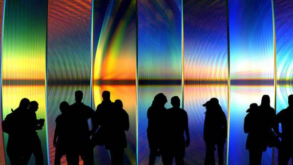 Phantasy Digital Art - Object No. 5 by Andreas Thust