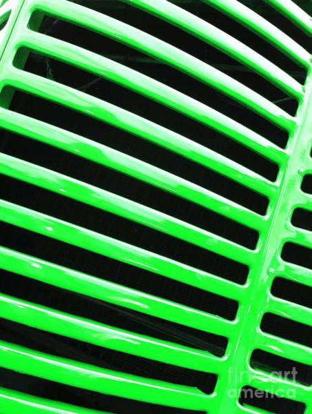 Photograph - Observe Green by Jamie Lynn