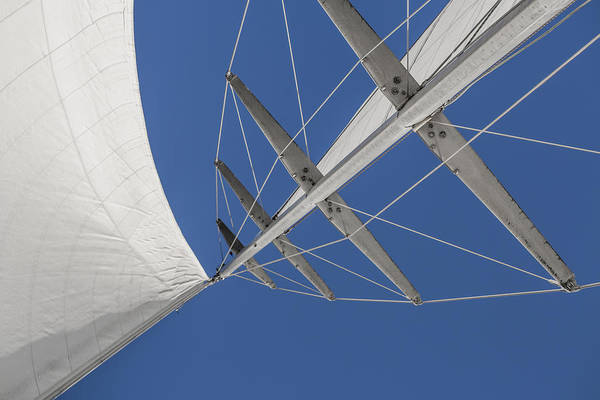 Photograph - Obsession Sails 7 by Scott Campbell