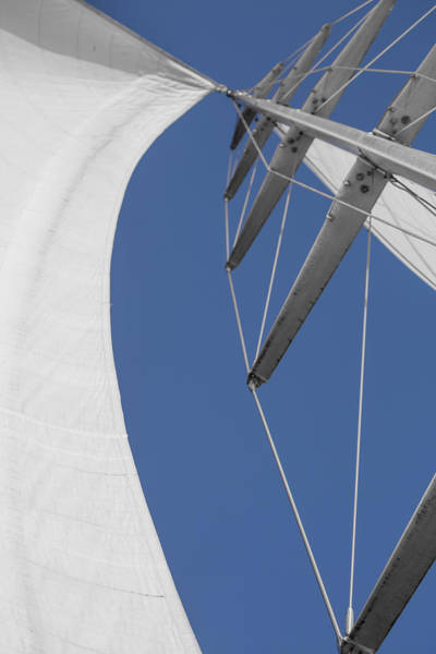 Photograph - Obsession Sails 9 by Scott Campbell